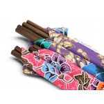 Batik Chopstick Set of 2Pairs